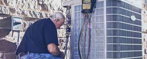 Heater & Air Conditioner Repair