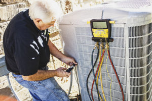 Air Conditioning Repair - Bryan/College Station, Texas