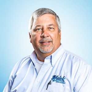 Robin Hudson - New Construction Comfort Advisor - Malek Service Company