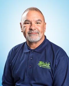 Gary McGregor - Malek Service Company