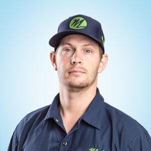 James White - Lead Installation Specialist - Malek Service Company