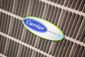 Carrier Air Conditioner Repair