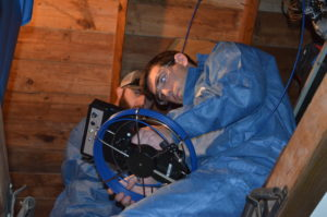 Duct Cleaning & Inspections