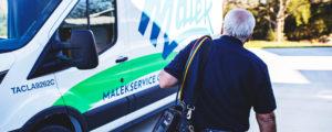 Malek Service Provider in Conroe, Texas