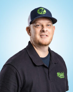 Josh Carrel - HVAC Technical Director - Malek Service Company