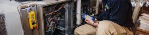 Heater Repair Bryan/College Station, Texas