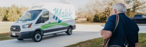 Contact Malek Heating & Air